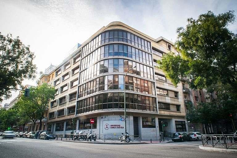 asesoramiento venta edificio madrid