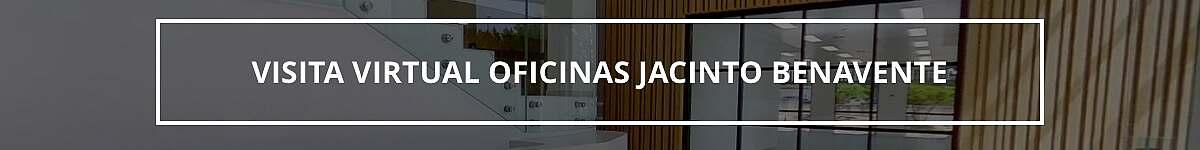 jacinto benavente visita virtual