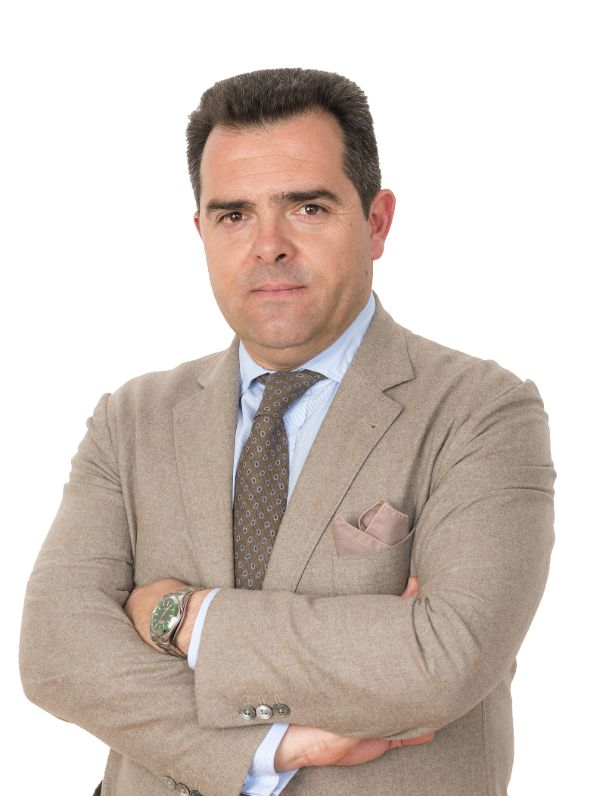 Jaime Puelche socio de TC Gabinete Inmobiliario