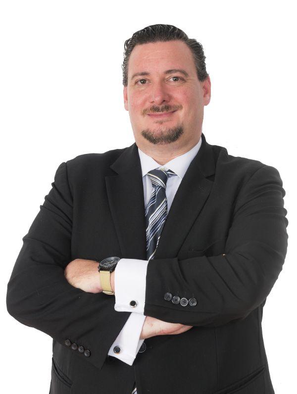 Raúl Alonso consultor senior TC Gabinete Inmobiliario