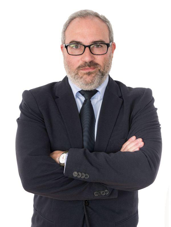 Ricardo Díaz responsable dto. de inversión TC Gabinete Inmobiliario