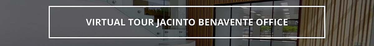 jacinto benavente virtual tour
