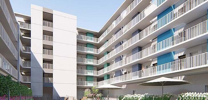 TCGI asesora a Tectum en la compra de 86 viviendas en Torrejón de Ardoz